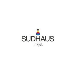 PGI 550XL: Cartouche noire pigmentée SUDHAUS compatible avec puce
