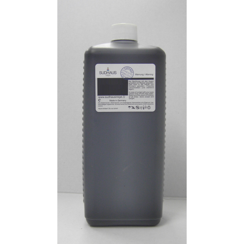 1000  ml encre compatible ultra DYE pour Epson Noir