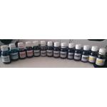 kit 1400 ml PGI550/CLI551:encre Sudhaus compatible pour imprimantes Canon