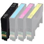 cartouche d'encre compatible noire pour Xerox C6