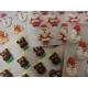 figurines de noël en sucre par 25
