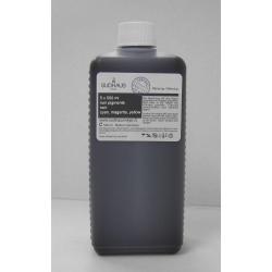 SUDHAUS: kit 6x500 ml encre compatible pour cartouches Canon PGI570/ CLI571