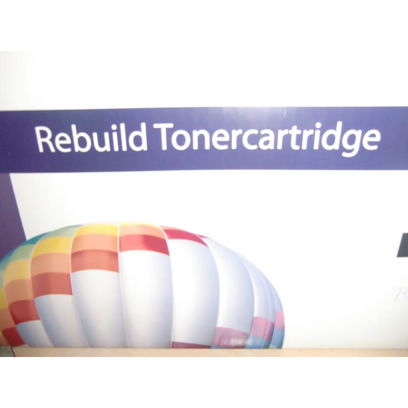 cartouche toner compatible pour imprimante DELL 3110/3115