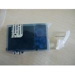 T1597: 1 cartouche d'encre vide rechargeable  avec puce auto-reset