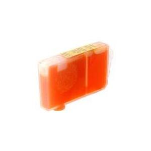 PGI5, CLI8. AVec puce: 1 cartouche vide rechargeable (couleur au choix)