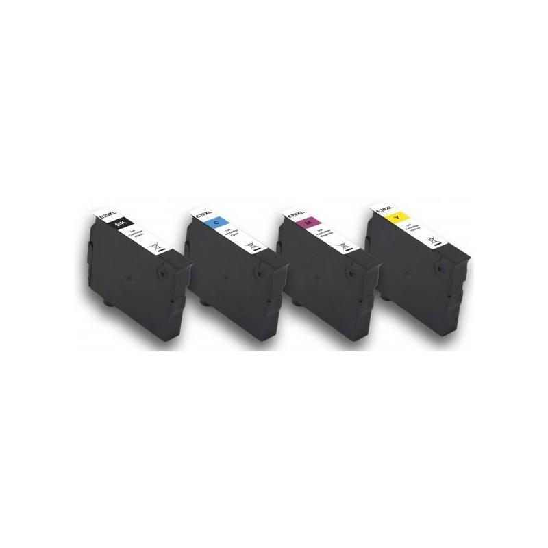 T18 cartouches compatibles