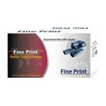 Aficio MPC 2800/3300: cartouche toner compatible noir