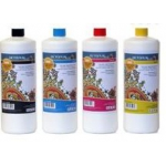 4x1000ml encre sublimation pour Epson, Brother, Roland, Mimaki, Mutoh