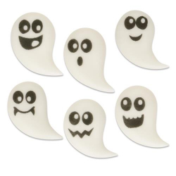 Fantômes en sucre