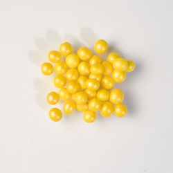 perles croustillantes (couleur au choix)