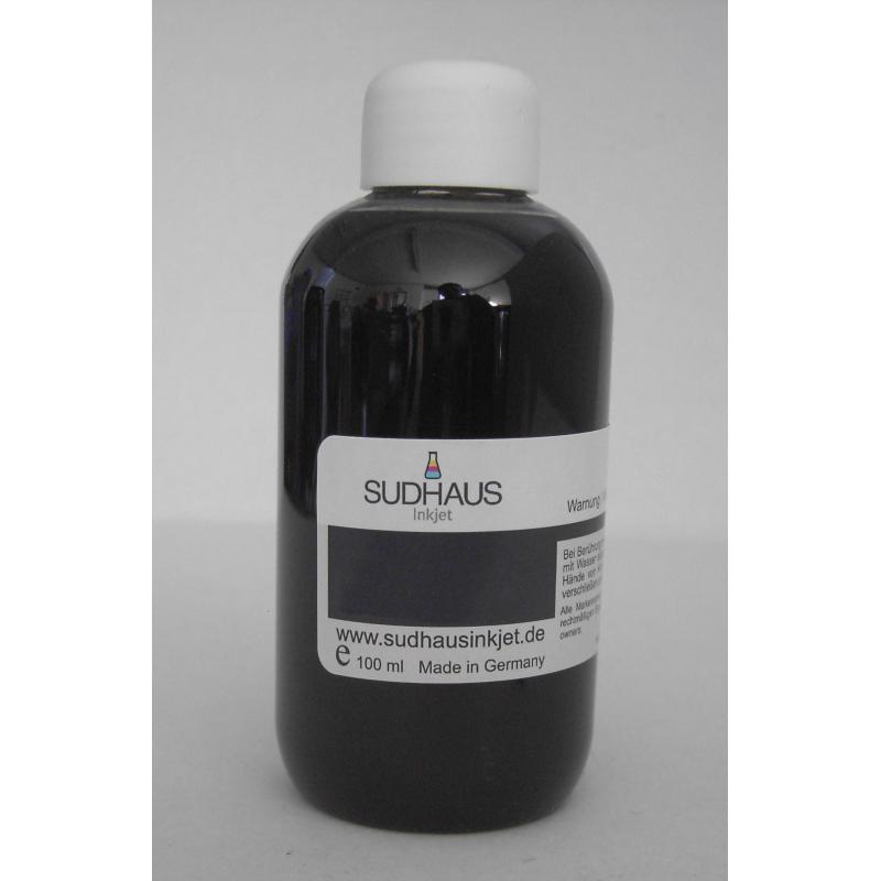 SUDHAUS: 100 ml encre compatible pour cartouches Canon PGI525/ CLI526