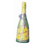 24 bouteilles en plastique
