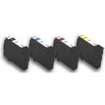 T18: 4 cartouches compatibles
