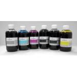 PGI580/CLI581:SUDHAUS: 5x100 ml encre compatible pour cartouches Canon