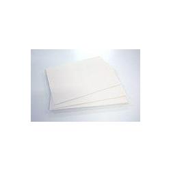 A4:Papier comestible Choco decorplus pour gâteaux à la crème, au beurre, etc
