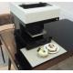 imprimante 3D café et biscuits