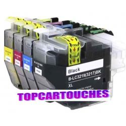 LC3219XL: 4 cartouches...