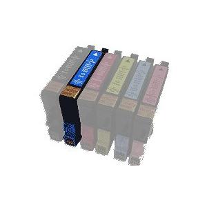 cartouche compatible pour Epson Nr. To482 à486 couleur