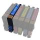 cartouche compatible pour Epson Nr. To481 noir