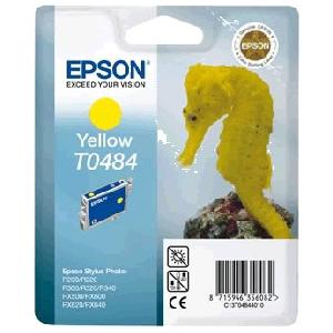 cartouche d'origine Epson Nr. To482 à486 couleur