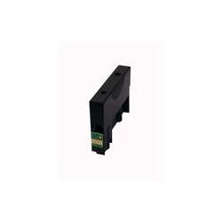 cartouche compatible pour Epson Nr.TO801 noir