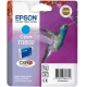 cartouche compatible pour Epson Nr.TO802 à 806 couleur