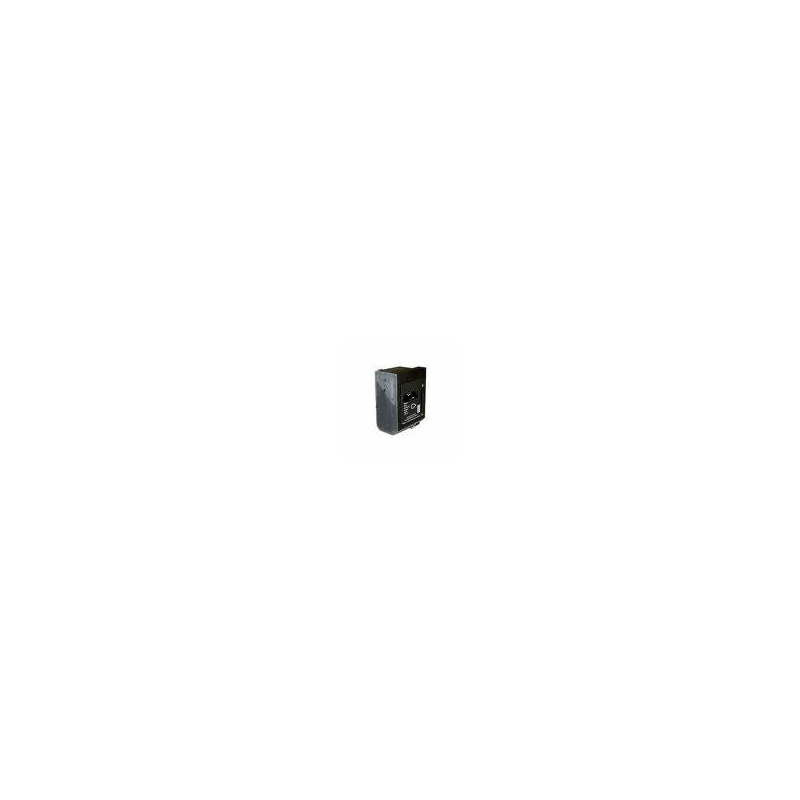 CARTOUCHE NOIRE REMPLIE POUR Nr. BX-03