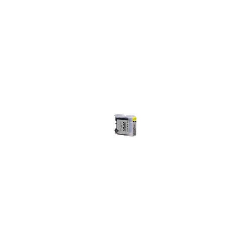 cartouche d'origine Brother Nr. LC1000bk, noire
