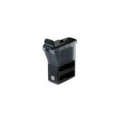 cartouche compatible pour Brother Nr. LC600bk, noire