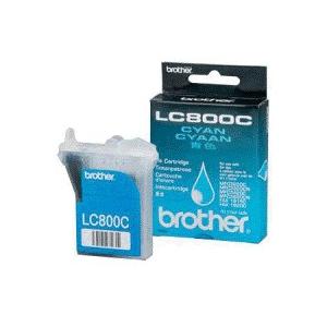 cartouche d'origine Brother Nr. LC800 couleur au choix
