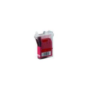 cartouche compatible pour Brother Nr. LC800 couleur au choix