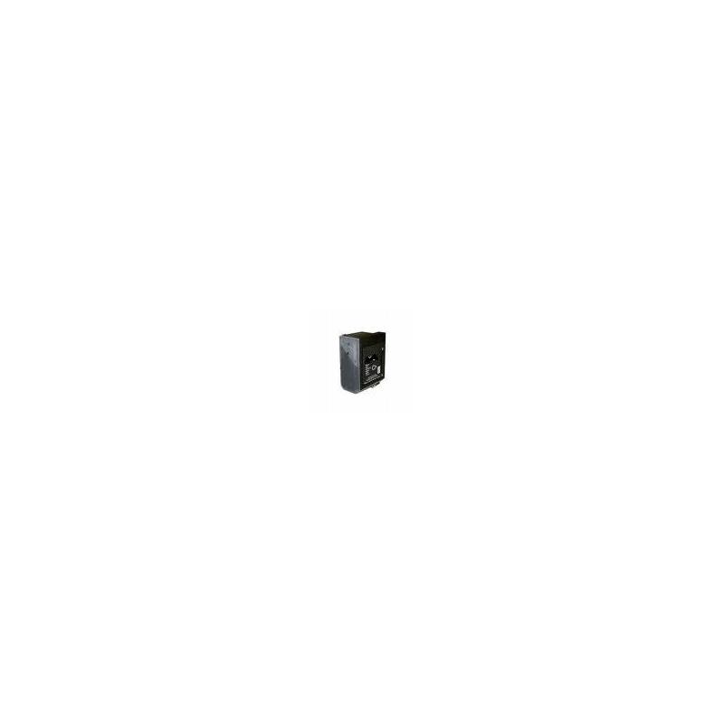 cartouche d'encre noire remplie pour Canon BC03
