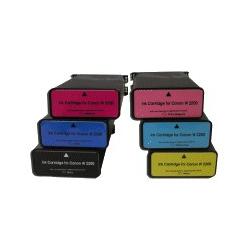 cartouche compatible pour Canon BCI 1302 couleur au choix