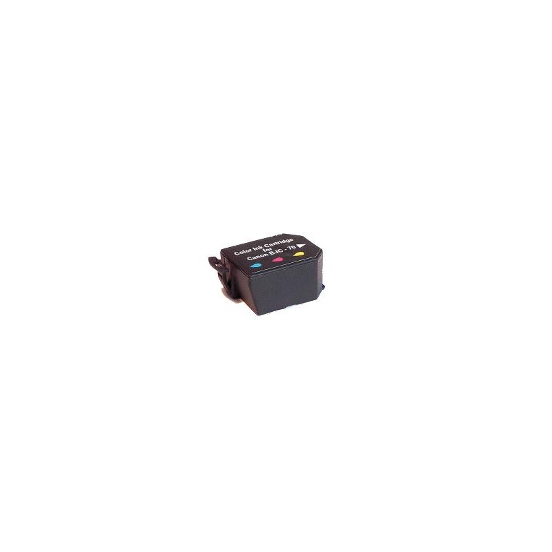 cartouche compatible pour Canon BCI11c, 3 couleurs