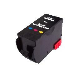 Cartouche d'encre compatible pour  Canon BCI61, 3 couleurs