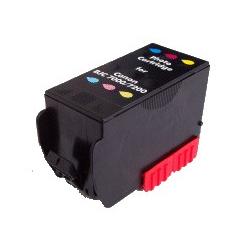 Cartouche d'encre compatible pour  Canon BCI62, 6 couleurs
