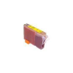 Cartouche compatible pour Canon BCI 8, couleur au choix