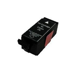 Cartouche compatible pour Canon BCI15bk