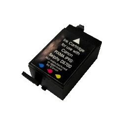 Cartouche compatible pour Canon Pixma Mini 220, 3 couleurs