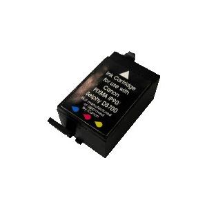 Cartouche compatible pour Canon BCI-16c, 3 couleurs