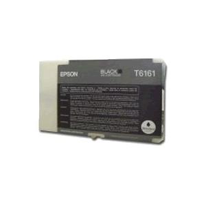Cartouche d'origine Epson T6161 noire