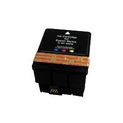 Cartouche compatible pour Epson TO39 3 couleurs
