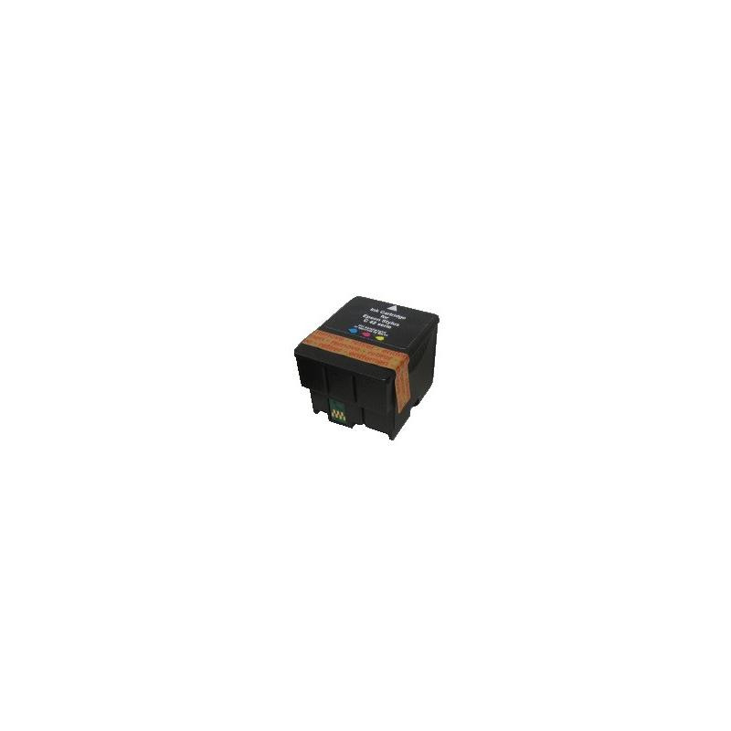 Cartouche compatible pour Epson TO37 , 3 couleurs