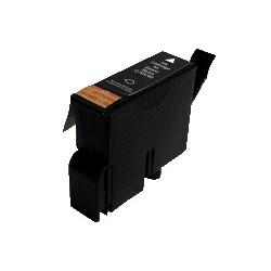 Cartouche compatible pour Epson TO32140 noire