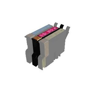Cartouche compatible pour Epson TO32240 à 324 couleur au choix