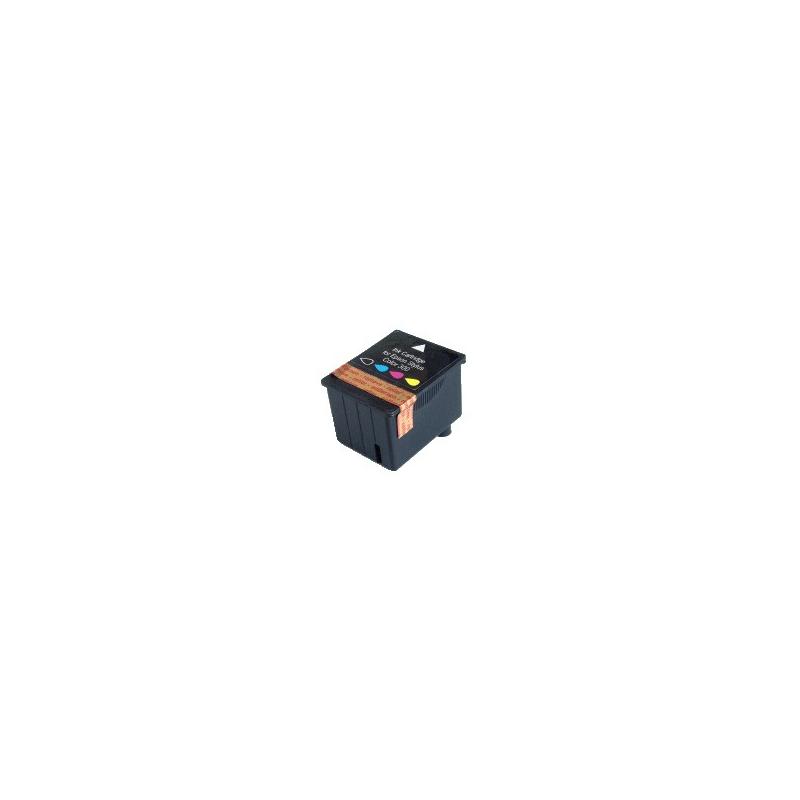 Cartouche compatible pour Epson SO20138, 4 couleurs