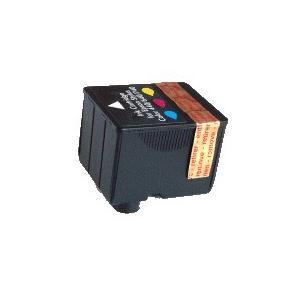 Cartouche compatible pour Epson TO20401 ,3 couleurs
