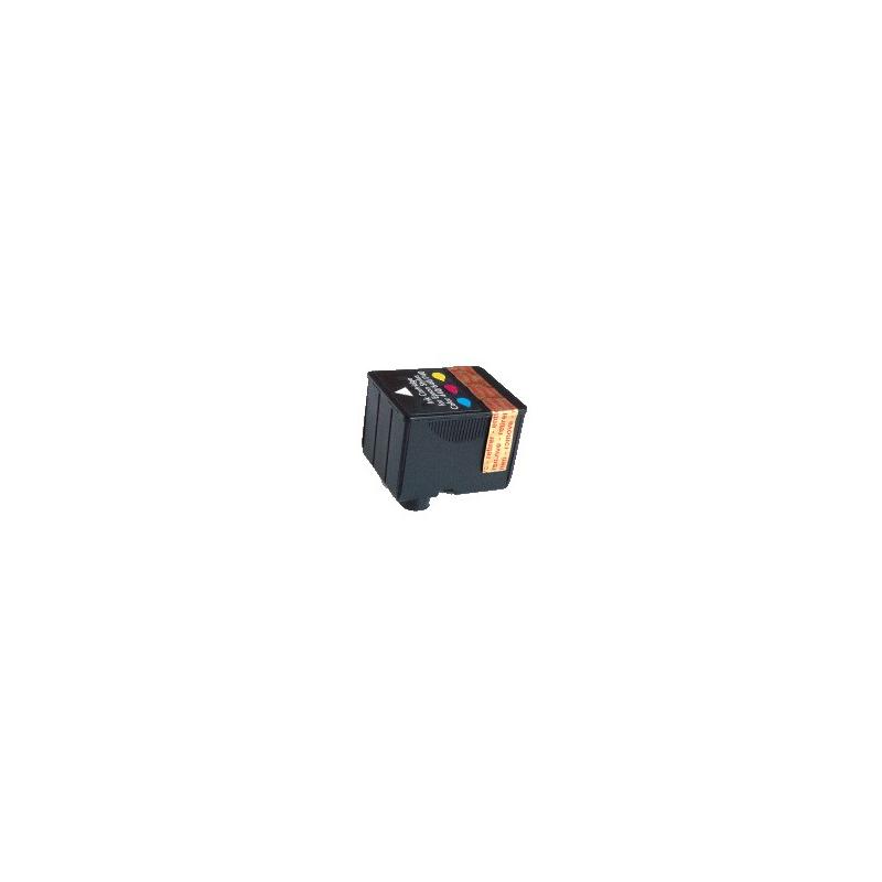 Cartouche compatible pour Epson TO19401 noire