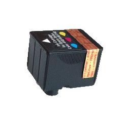 cartouche compatible pour Epson TO05011, 3 couleurs