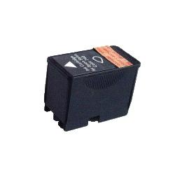 Cartouches d'encre compatible pour Epson TO38040 noire
